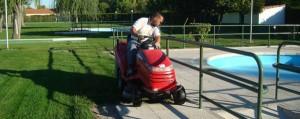 Limpieza y Cuidado de Jardines